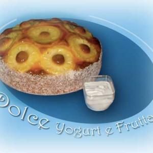 Dolce Yougurt e Frutta