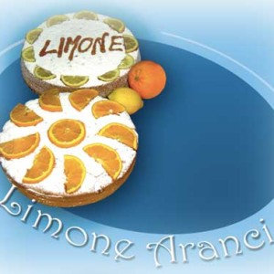 Limone Arancio