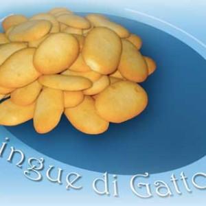 Linguine di Gatto al Burro